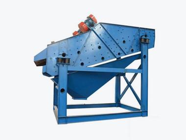 重型矿用振动筛